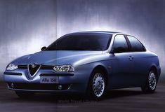Alfa Romeo 156, 1997_3, car brochures Alfa Romeo 156, Car Brochure, World Traveler, Brochures, Automobile, Bmw, Car, Autos, Cars