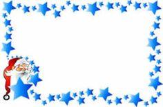 Free Christmas Clip Art Borders Frames Clipart - Free Clipart