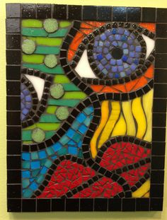 take a 2-hr Madcap Mosaics workshop and make your own mosaic to take home ♦ at That Art Place ♦ check groupon