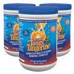BEYOND TANGY TANGERINE® - 420 G CANISTER, 3 Pack by Youngevity. Save 38 Off!. $127.95. Beyond Tangy Tangerine® contains a base of Majestic Earth® Plant Derived Minerals® blended with vitamins, amino acids, and other beneficial nutrients to make a balanced and complete daily supplement.* -Natural antioxidant* -Great tangy tangerine taste -Supports optimal health and a healthy immune, cardiovascular, and digestive system* --Gluten-free with no artificial sweeteners or preservatives -Low gl...
