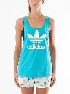 new product d6602 39dae Adidas Donna Canotte Pharrell Williams Kauwela Bball Tank Adidas Donna    Move Shop