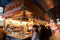 Lov-Eat Blog : A Barcellona, pranzetto o apertivo assolutamente d...