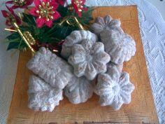 dorty,cukroví a jine sladkosti | Cukroví Christmas Wreaths, Holiday Decor, Advent