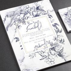 Invitation Design on The Loop