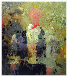 Mark English - Contemporary Artist - Figure 17