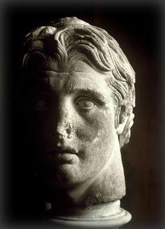 Alexandre o grande, Lisipo, Istambul