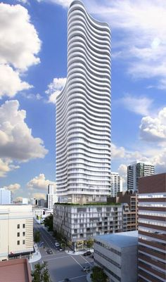 Tribute Communities presents Stanley Condos. It is currently in pre-construction proposed that the 7 storey base will include ground floor retail and 125 residential units. http://stanleycondosvip.ca/ #StanleyCondos
