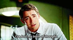 And this time you were confused. | Community Post: 50 Lee Pace GIFs That Will Make You Believe In Love Again