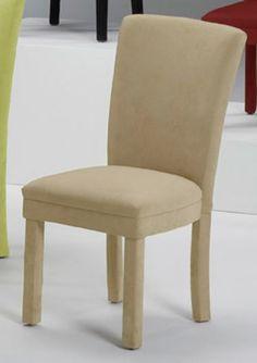 Parson Chair - Camel