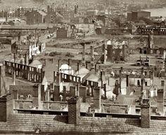 Richmond in Ruins: April 1865