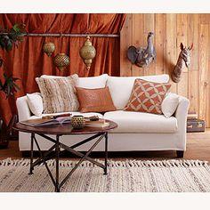 Luxe Sofa Frame   World Market
