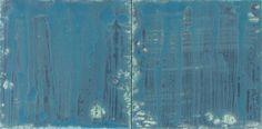 無意識2013-L-1   陳韻玲   複合媒材   40 x 80 x 5 cm