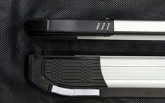 #Fiat #Doblo Running Board Step Bar Side Steps Bar Board #Accessory 2010 Onward #SWB