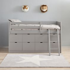 Thinking of a tall 8 year old who may need a new bed and storage!! White Neptune Childrens Beds With Storage | Lola Anne | Pinterest | Childrens beds ... & Thinking of a tall 8 year old who may need a new bed and storage ...