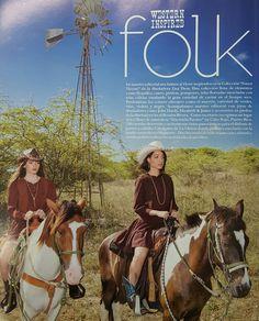 Lisa Thon-Revista Chic South