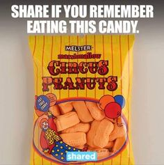 Shelled Peanuts, Peanut Candy, Free Candy, 80s Kids, Oldies But Goodies, Candy Store, Do You Remember, The Good Old Days, Food Photo