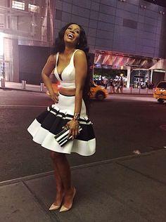 Marlo Hampton Elle Fashion, Trendy Fashion, Womens Fashion, Fashion Tips, Fashion Design, Fashion Wheel, Celebrity Style Inspiration, Body Inspiration, Fashion Inspiration