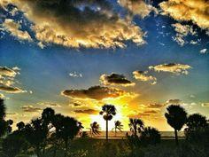 Miami south beach USA