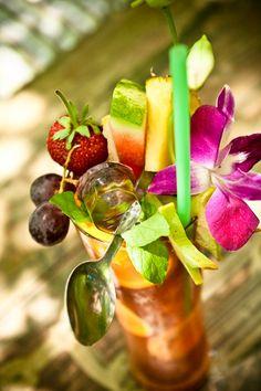 Fruit icetea #icetea #summer #werandafamily #weranda #garden #poznan