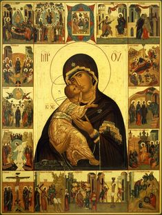 The Great Martyr and Healer Panteleimon Religious Icons, Religious Art, Church Icon, Russian Icons, Religious Paintings, Blessed Mother Mary, Byzantine Icons, Holy Mary, Christian Religions