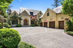 910 Hurleston Lane Johns Creek, Georgia, United States – Luxury Home For Sale