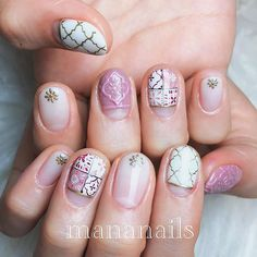 Instagram photo by mananails