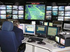Traffic monitor & control - Google Search