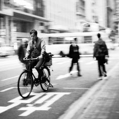 22.02.2013.  Panning photography with iphone.  Hong Kong.
