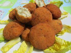 Delicias de pollo (nuggets) Thermomix