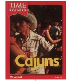 The Cajuns – They came to Louisiana in the 1700s as French-speaking exiles, driven out of their homeland in Canada. Since then, their influence on music, food, and culture has spread throughout the state and the rest of the country.