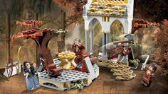 LEGO® The Lord of The Rings™ : Products (AAAAAAAAAAAAAAAGGGGGGGGGGGGGGHHHHHHHHHHHHHHHHH)