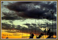 Athenian Sky