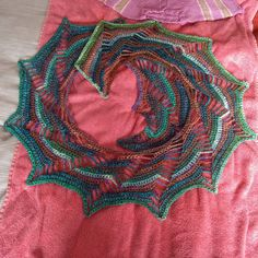 Ravelry: Project Gallery for Sweet Eleanor Scarf pattern by Quince Tart