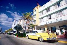 26 best south beach ocean drive images ocean drive google images rh pinterest com