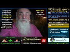 El Potencial Humano con Leonardo Stemberg (9 de Febrero)