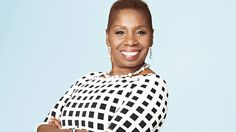 Iyanla Vanzant on speaking up with clarity and conviction. How to Ask for what you want!