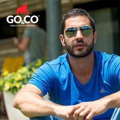 Este fin de semana sé el protagonista, usa #GoCo y atrae todas las miradas. #BeGoCo compra online en www.gococlothing.com