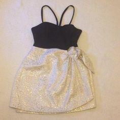 Ark & Co Dress Size M