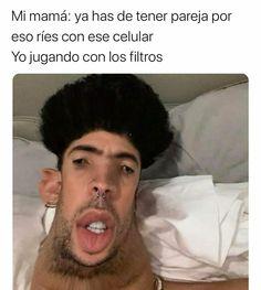 Love Memes, Best Memes, Dankest Memes, Jokes, Funny True Quotes, Stupid Funny Memes, Funny Relatable Memes, Funny Spanish Memes, Spanish Humor