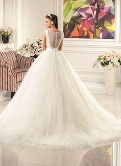Nora Naviano 14594, свадебное платье Nora Naviano, wedding dress, невесты 2017, свадебное платье, bride, wedding, bridesmaid dress, prospective bride, best bride, lush wedding dress