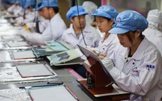 Foxconn: We're 'Falling Short' Of Demand For iPhone 5