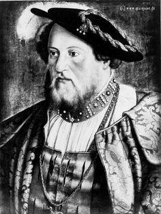 Ottheinrich, Elector Palatine by Bartel Beham, 1535