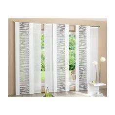 11 panneaux rideaux rideaux panneau