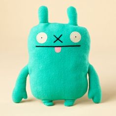 #stylesquared    fun brightly colored creatures to make your baby giggle