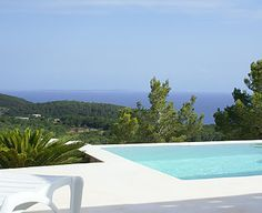 Our offer is selected and limited to the properties we manage and where we are sure that the services provided will respect the expectations of our clients. Luxury Real Estate, Ibiza, Respect, Villa, Outdoor Decor, Fork, Villas, Ibiza Town