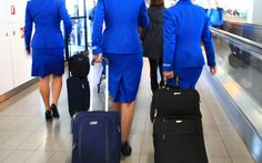 Seven Travel Secrets From Airport Insiders