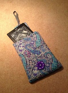 Kindle Case (10.95 GBP) by ZoeBCreations