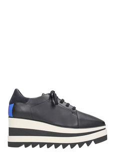 STELLA MCCARTNEY | Stella McCartney Stella McCartney Sneak-elyse Platform Shoes #Shoes #Laced Shoes #STELLA MCCARTNEY