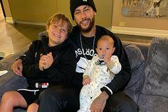 Neymar Jr, Neymar Football, Football Players, Neymar Family, The Fam, My Vibe, Just Smile, Best Player, Psg