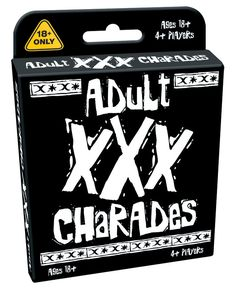 Adult XXX Charades is all the fun of regular Adult Charades, but packaged in a portable tuck box. Regular charades may be fun.but these charades will really rock your world! Charades Game, Adult Party Games, Adult Games, Couples Game Night, Set Card Game, Favorite Christmas Songs, Christmas Time, Couple Games, Charades
